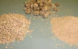 granulatedcork
