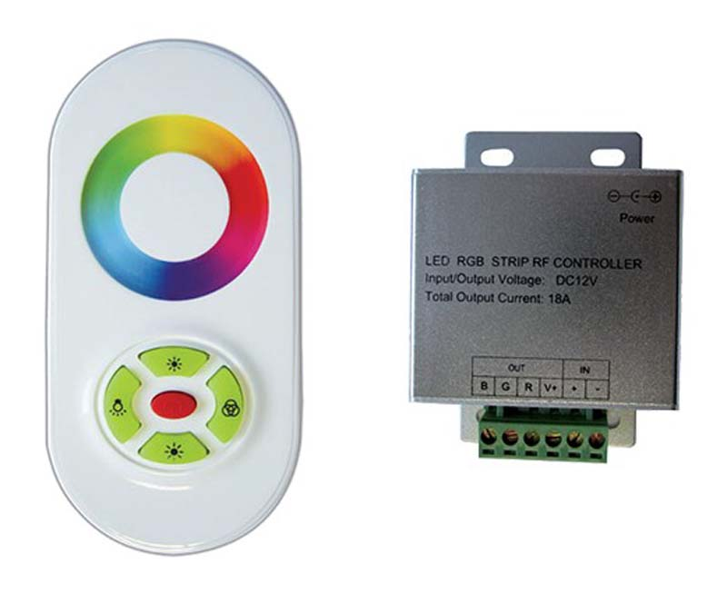 Remote-led-Kit