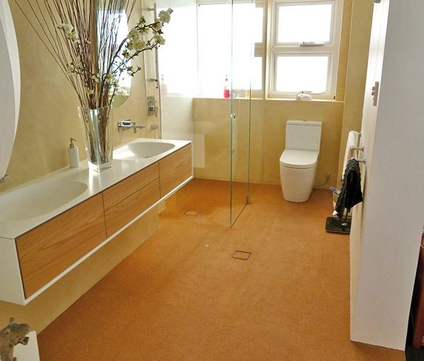 Home SeaCork - How much is cork flooring